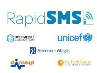 Open source framework built by open source community for building SMS-based systems