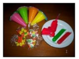 Waspadai  Snack Ber-MSG,  Ancam Kesehatan Anak !