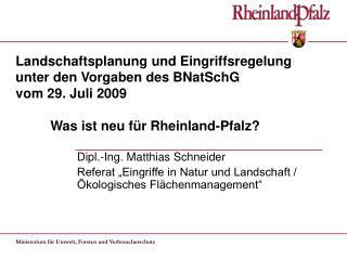 Dipl.-Ing. Matthias Schneider