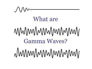 What are Gamma Waves?