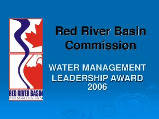 Red River Basin  Commission
