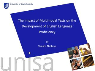 The Impact of Multimodal Texts on the Development of English Language Proficiency By