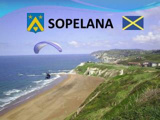 SOPELANA