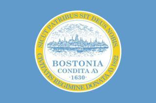 Boston è una città degli Stati Uniti  d'America, capoluogo della contea
