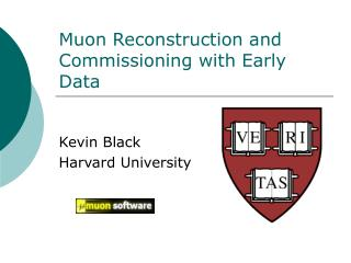 Muon Reconstruction and Commissioning with Early Data