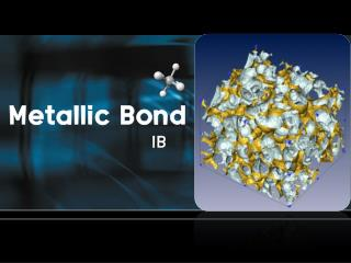 Metallic Bond