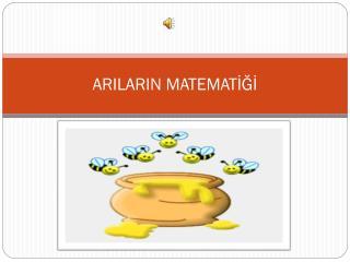 ARILARIN MATEMAT???