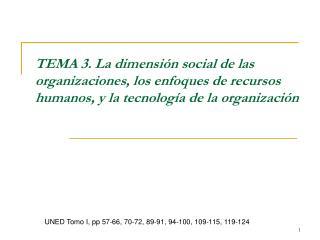UNED Tomo I, pp 57-66, 70-72, 89-91, 94-100, 109-115, 119-124