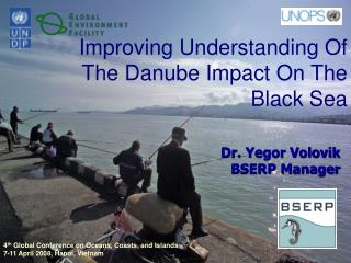 Improving Understanding Of The Danube Impact On The Black Sea