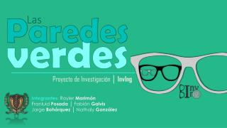 Integrantes:  Royler  Marimón Franluid  Posada  │ Fabián  Galvis