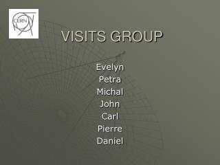 VISITS GROUP