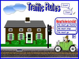 Traffic Rules
