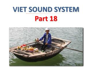 VIET SOUND SYSTEM  Part 18