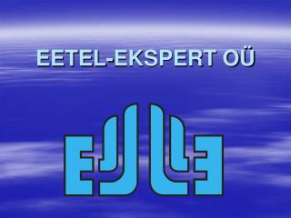 EETEL-EKSPERT OÜ