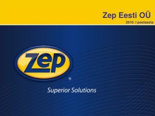 Zep Eesti OÜ