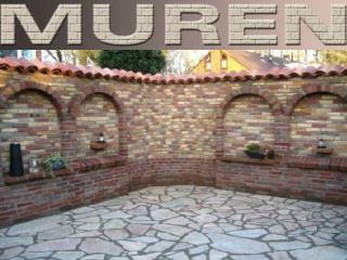 Ik hou me spreekbeurt over muren omdat: Ik wel nieuwsgierig was hoe stenen worden gemaakt.