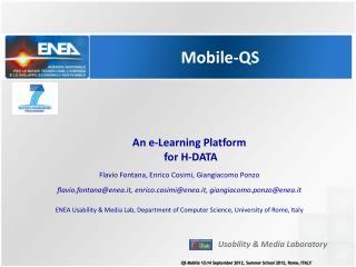 Mobile-QS