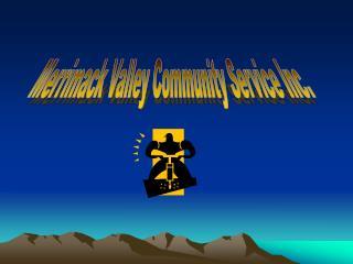 Merrimack Valley Community Service Inc.