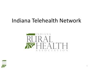 Indiana Telehealth Network