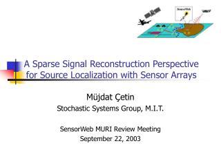 A Sparse Signal Reconstruction Perspective  for Source Localization with Sensor Arrays