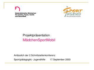 M dchenSportMobil