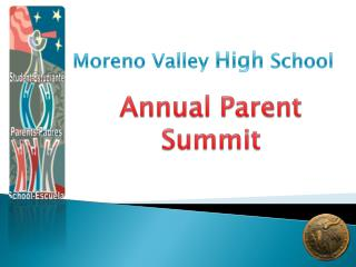 Moreno Valley  High  School