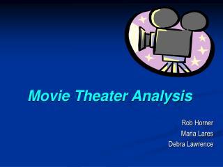 Movie Theater Analysis