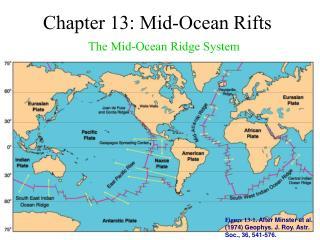 Chapter 13: Mid-Ocean Rifts