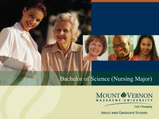 Bachelor of Science (Nursing Major)