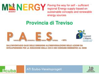 ATI Ecuba-Venetoprogeti
