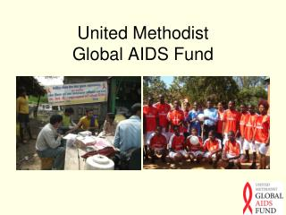 United Methodist  Global AIDS Fund