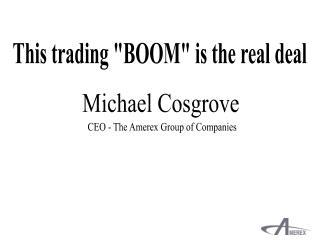Michael Cosgrove