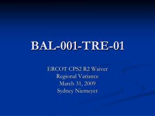 BAL-001-TRE-01
