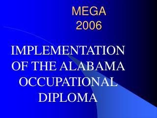 MEGA 2006