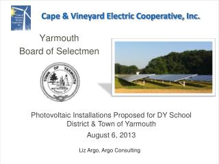 Yarmouth  Board of Selectmen