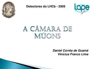 Daniel Corrêa de Guamá Vinícius Franco Lima