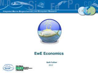 EwE Economics