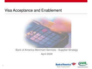 Visa Acceptance and Enablement