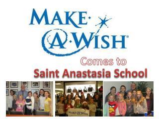 Saint Anastasia School