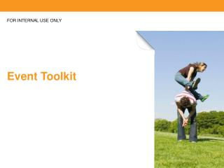 Event Toolkit