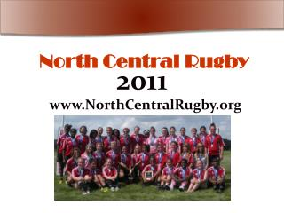 North Central Rugby