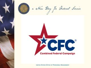 2014 Combined Federal Campaign (CFC) Application Training
