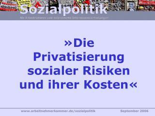 Gesch�ftsf�hrerkonferenz der IG Metall Bezirk Frankfurt 18./19. September 2006