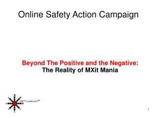 Online Safety Action Campaign