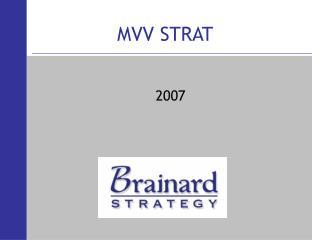 MVV STRAT
