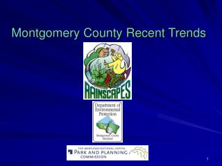 Montgomery County Recent Trends