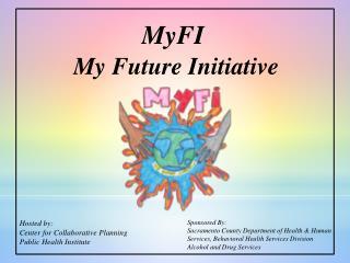 My Future Initiative