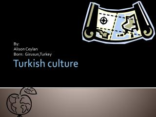T urkish culture