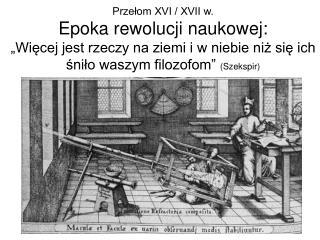 """""""Wielu przejdzie i rozszerzy się zakres nauk""""  (Księga Daniela)"""