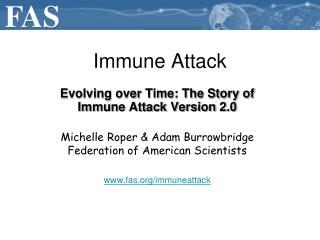 Immune Attack